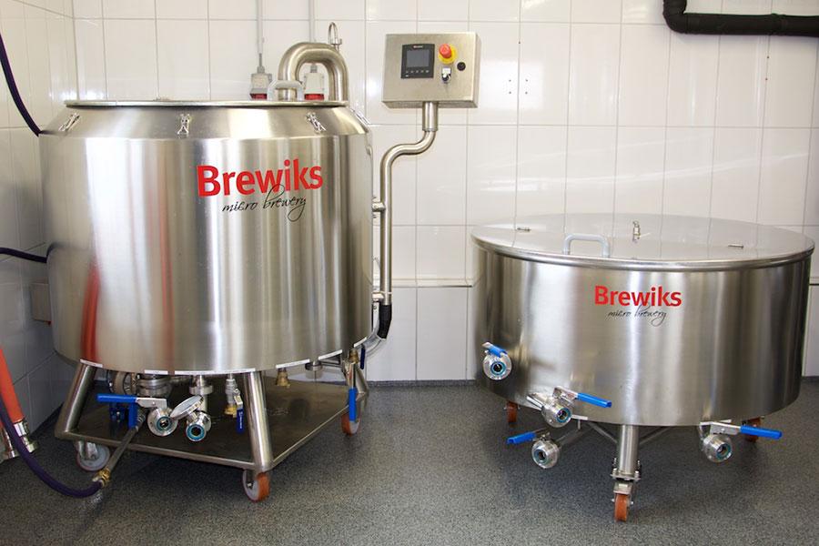 brouwerij Genk