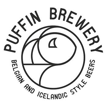 zelf brouwen klanten Puffin Brewery