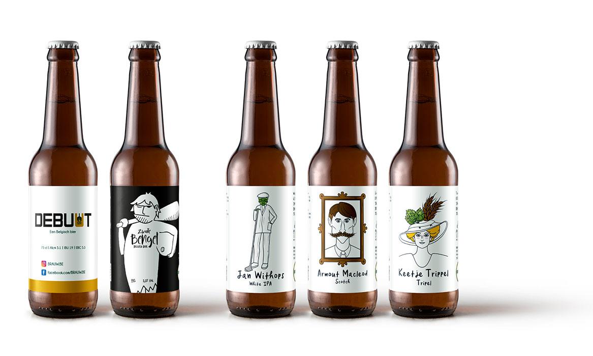 bier tasting Genk